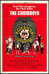 Watch tv live movies The Choirboys USA [640x960]