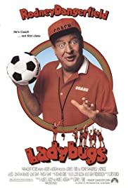 Ladybugs (1992) Poster - Movie Forum, Cast, Reviews