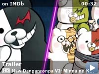 Danganronpa V3 Killing Harmony Video Game 2017 Imdb The english voice clips of ryoma hoshi, the super high s. danganronpa v3 killing harmony video