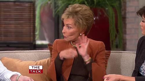 The Talk: Judge Judy