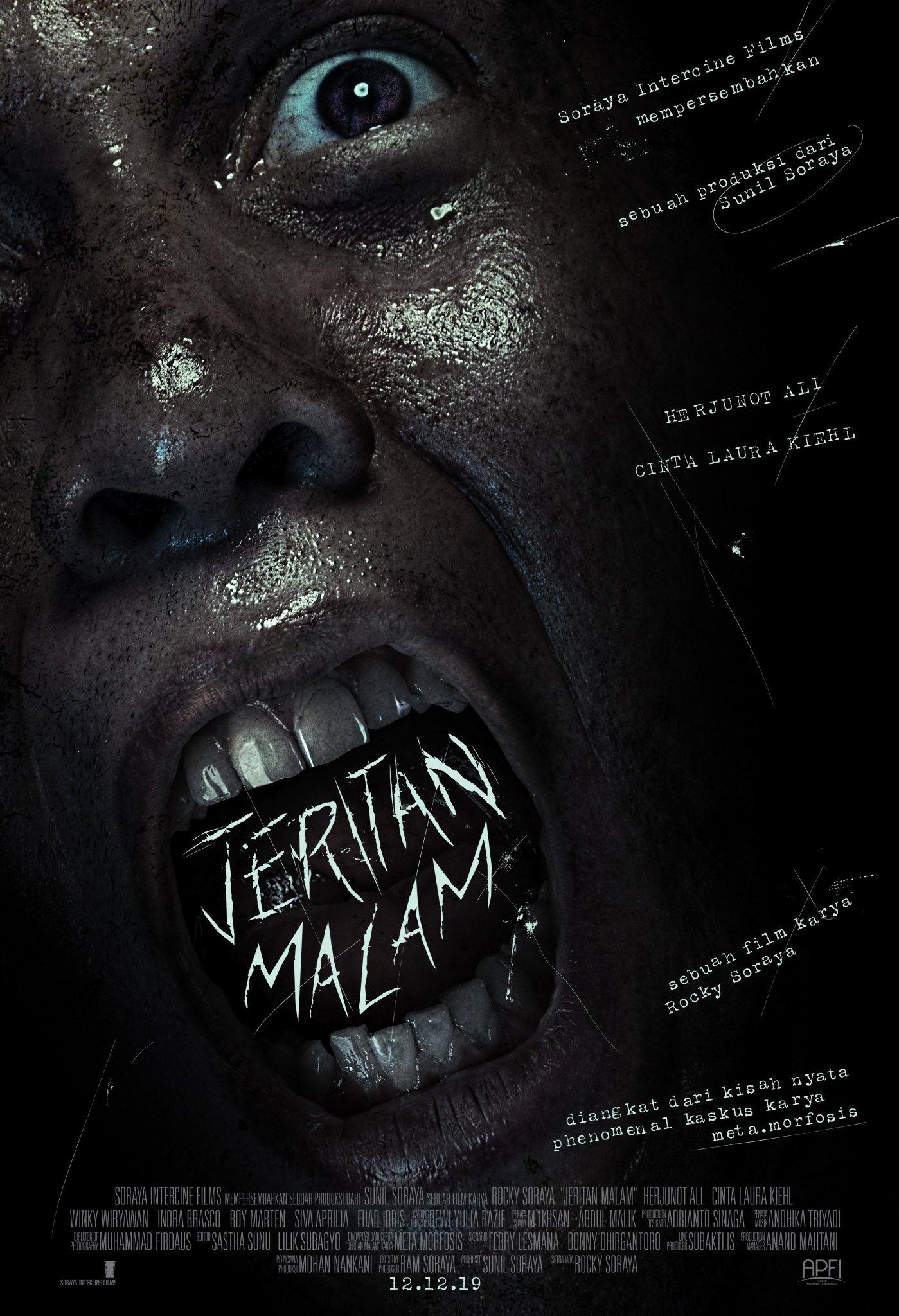 Download Jeritan Malam (2019) Full Movie | Stream Jeritan Malam (2019) Full HD | Watch Jeritan Malam (2019) | Free Download Jeritan Malam (2019) Full Movie