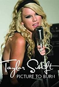 Primary photo for Taylor Swift: Picture to Burn