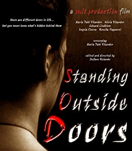Movies direct download link Standing Outside Doors by Khajag Soudjian [1080pixel]