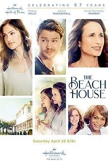 The Beach House (2018 TV Movie)
