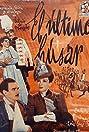 Amore di ussaro (1940) Poster
