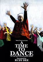 A Time to Dance: The Life and Work of Norma Canner