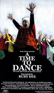 Downloads 3d movies A Time to Dance: The Life and Work of Norma Canner by [[480x854]