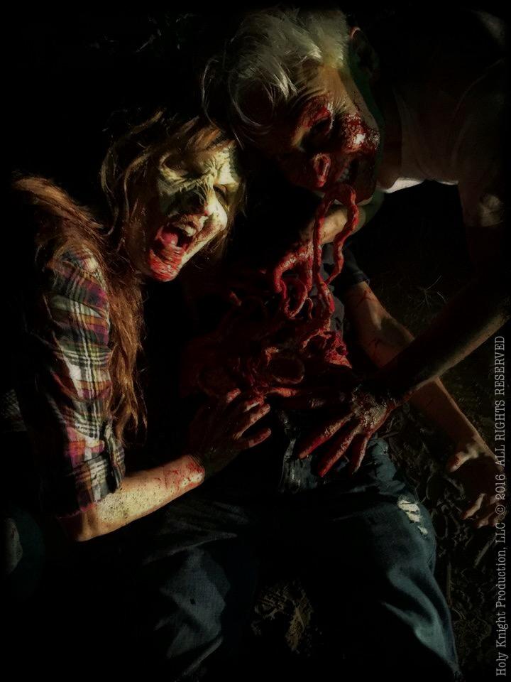 Zombie Reign: Revelation