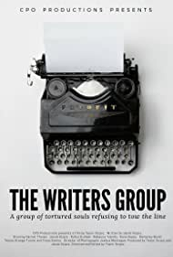 The Writers Group (2018)