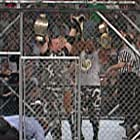 Devon Hughes and Mark LoMonaco in Survivor Series (2001)