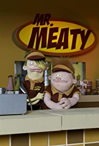 Primary photo for Mr. Meaty