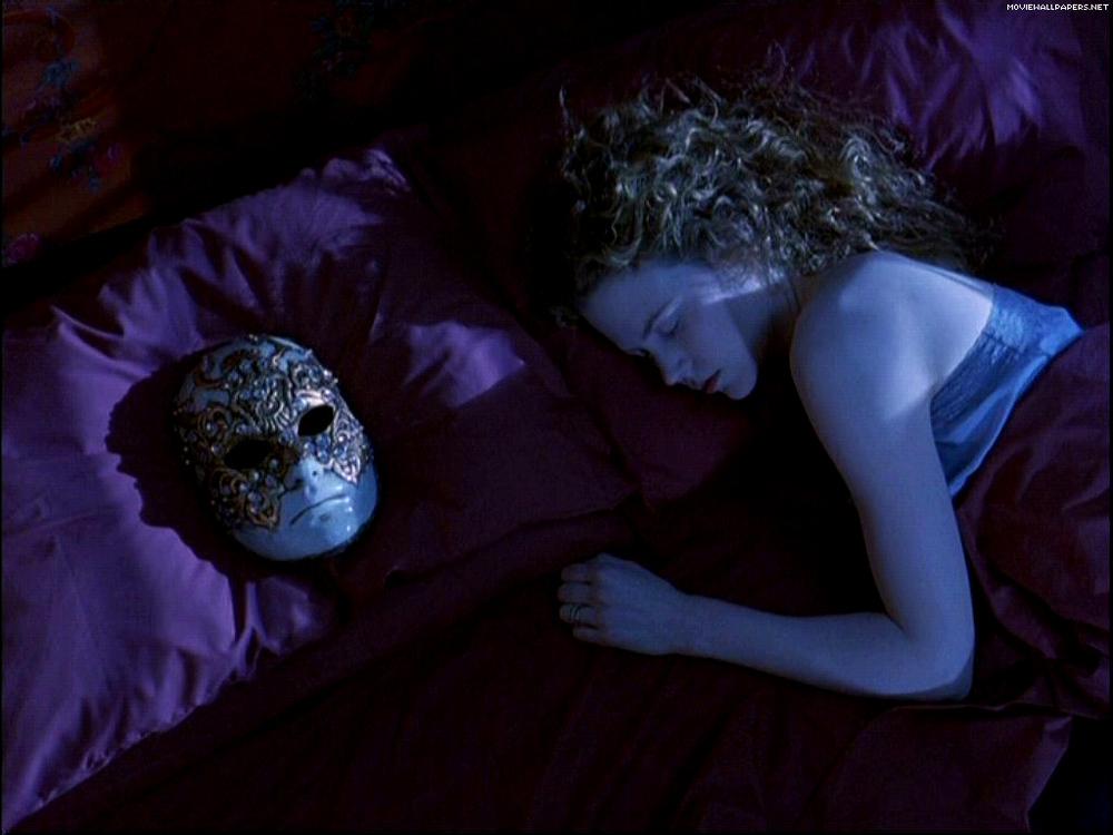 Nicole Kidman in Eyes Wide Shut (1999)