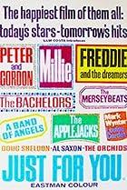 Disk-O-Tek Holiday (1964) Poster