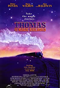 Primary photo for Thomas and the Magic Railroad