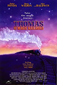 Movies downloading free Thomas and the Magic Railroad UK [1280x1024]