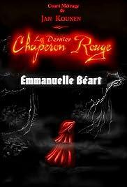 Le dernier chaperon rouge Poster