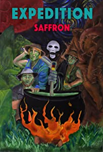 Expedition Saffron movie in hindi dubbed download