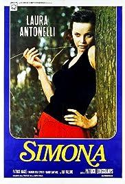 Simona Poster