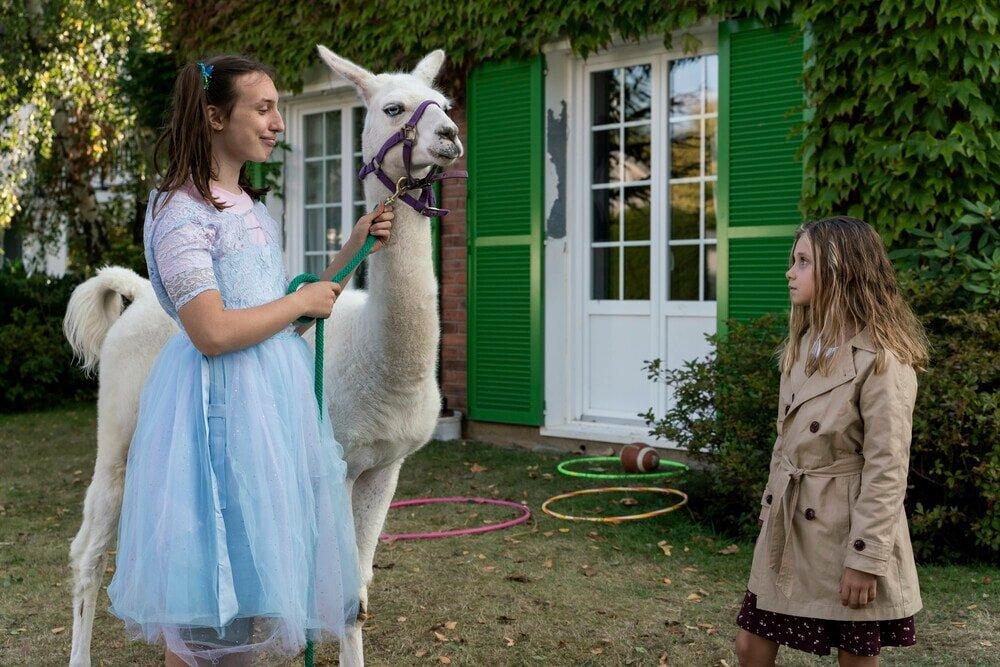 Le sens de la famille (2020) - Photo Gallery - IMDb