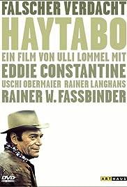 Haytabo Poster