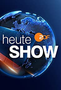 Primary photo for Heute Show