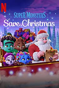Super Monsters Save Christmas (#special.6) (2019)