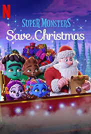 Super Monsters Save Christma