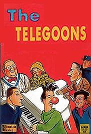 The Telegoons Poster