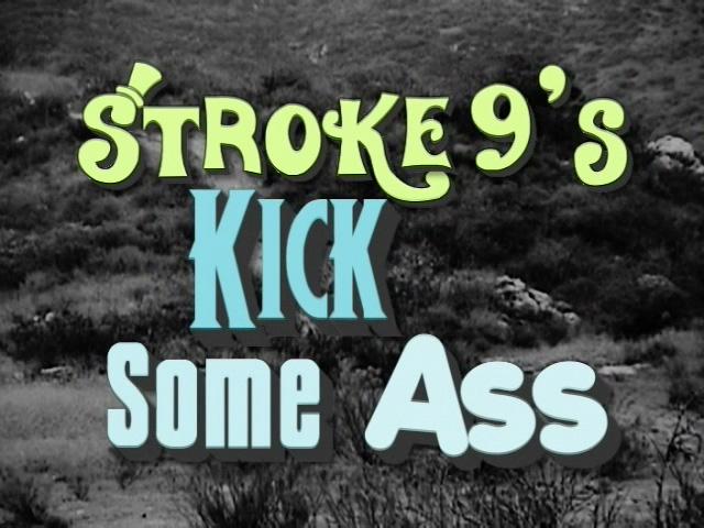 Kick Some Ass