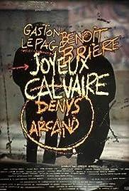 Joyeux Calvaire(1996) Poster - Movie Forum, Cast, Reviews