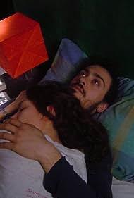Rebecca Santos and Corso Codecasa in Alone Together (2005)