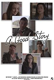 A Good Story Poster