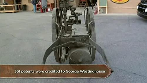 American Restoration: Tractors & Trucks