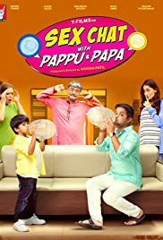 Sex Chat with Pappu & Papa Poster - TV Show Forum, Cast, Reviews