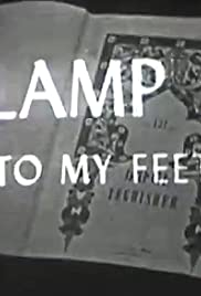 Lamp Unto My Feet Poster