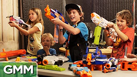 Watch hd quality movies NERF Firing Squad (Feat. Our Kids) by none [1280x768]