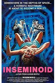 Inseminoid (1981) film en francais gratuit