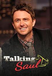 Talking Saul Poster