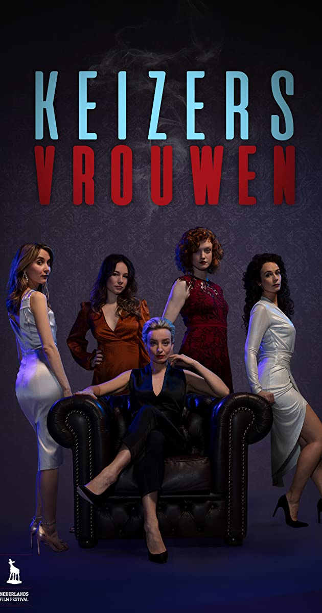 download scarica gratuito Keizersvrouwen o streaming Stagione 1 episodio completa in HD 720p 1080p con torrent