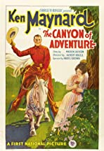 The Canyon of Adventure