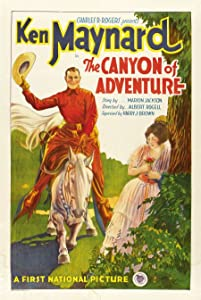 The Canyon of Adventure hd full movie download