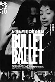 Bullet Ballet(1998) Poster - Movie Forum, Cast, Reviews