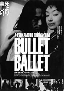 Library movie downloads Bullet Ballet Japan 2160p]