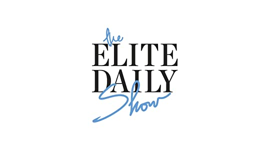 Watch new movie for free The Elite Daily Show: DIY Romphims (2017)  [360x640] [avi]