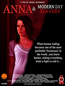 Psp downloaded movies Anna and Modern Day Slavery by none [XviD]