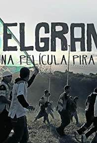 Primary photo for Belgrano, una película pirata