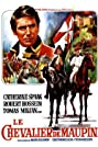 Madamigella di Maupin (1966) Poster
