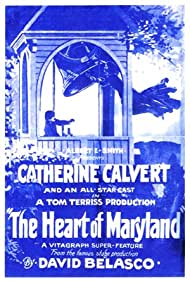 The Heart of Maryland (1921)