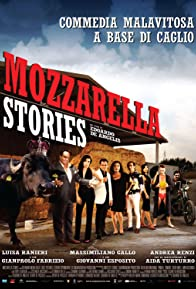 Primary photo for Mozzarella Stories