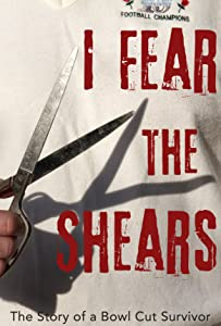 A good thriller movie to watch I Fear the Shears USA [XviD]